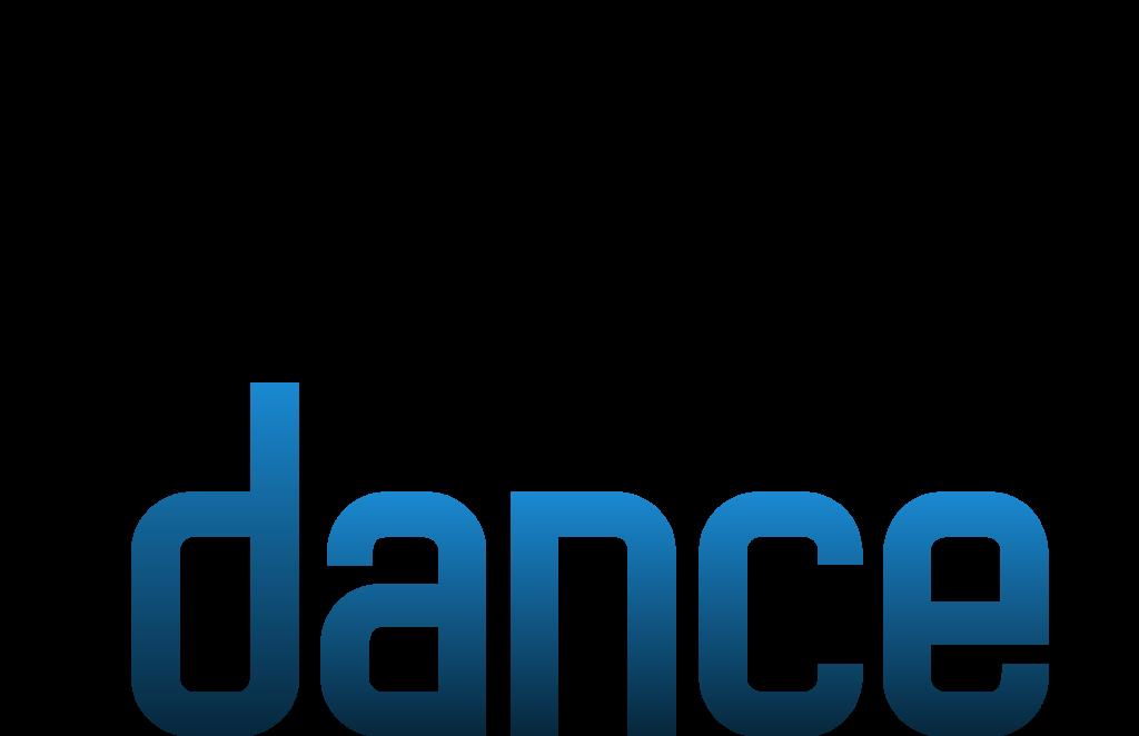 Force Dance Logo - PNG Transparent Background