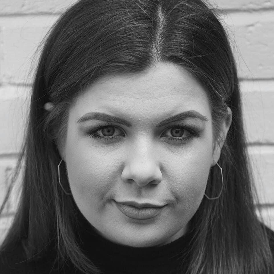 Katie Baker