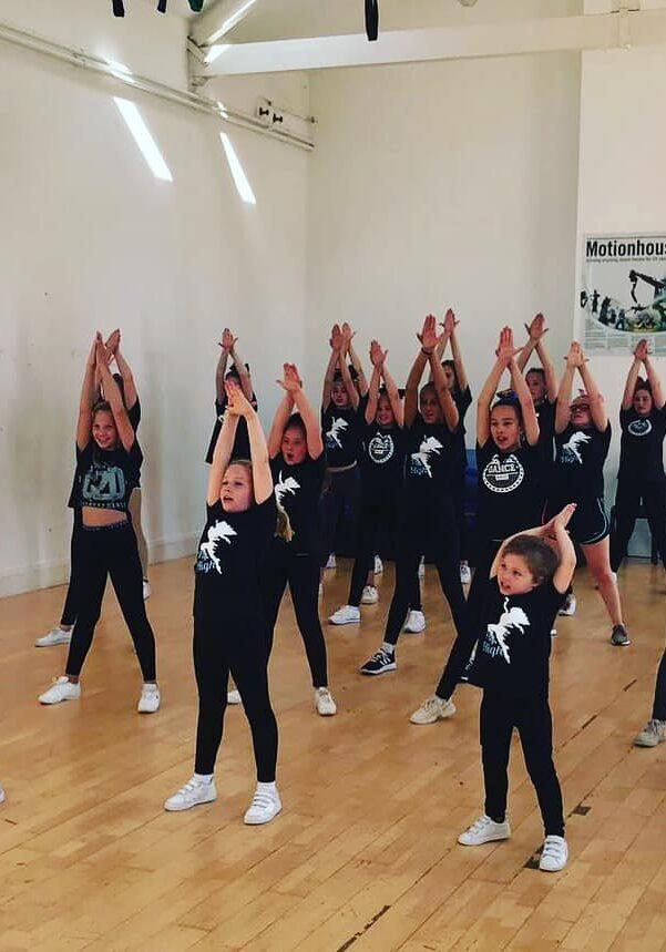Summer Cheer Workshops